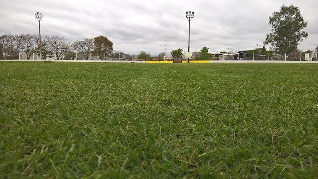 cancha de Deportivo Cosmos de Federación3