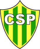 escudo Sportivo Piazza de Azul