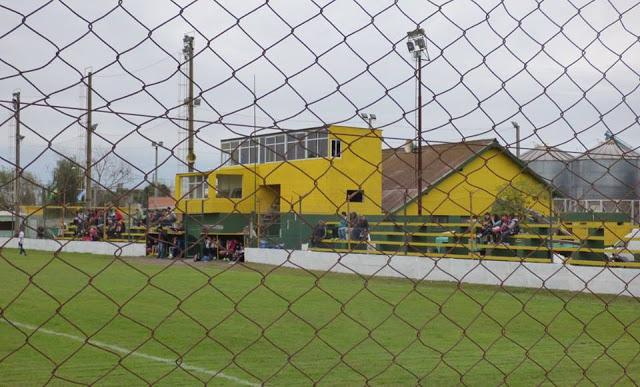 cancha de Sportivo Piazza de Azul5