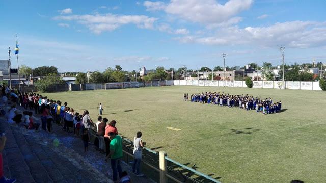 cancha de Sportivo Guadalupe4