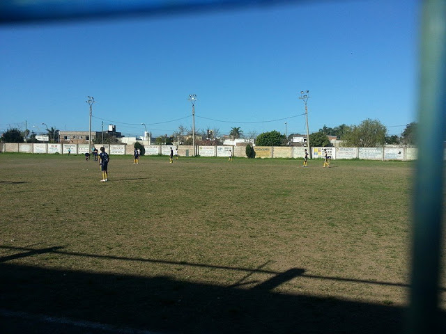 cancha de Sportivo Guadalupe3