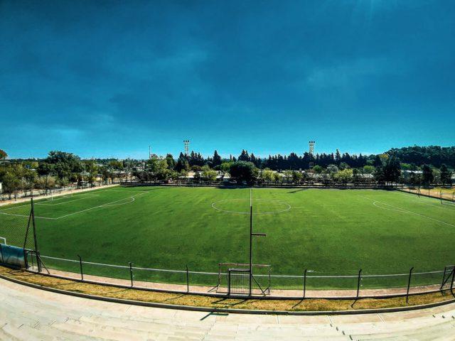 estadio El Panoramico GEPU