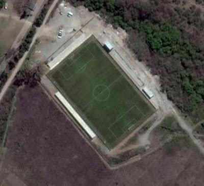 cancha de El Carril de San Antonio google map