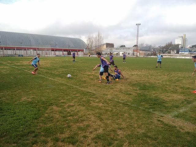 cancha de Independiente de General Pico4