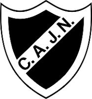 escudo Jorge Newbery de Pomán