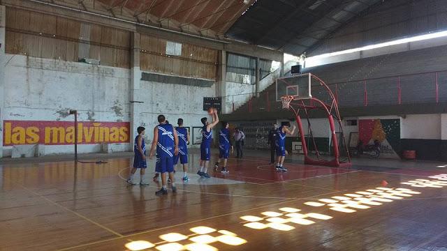 estadio de Juventud BBC de Santiago del Estero1