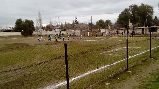 cancha de Mayor Drummond4