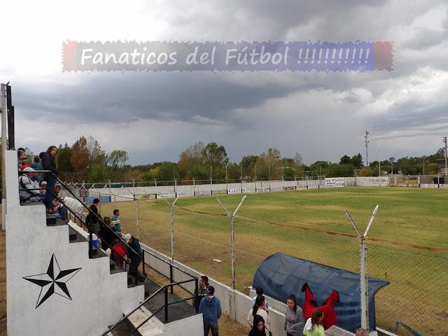 Racing Club Eduardo Castex2