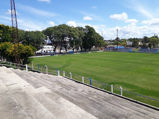 Estadio de Velez Sarsfield de Chajarí6