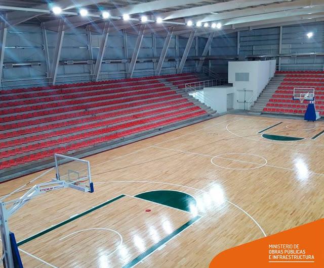 Arena La Pedrera San Luis