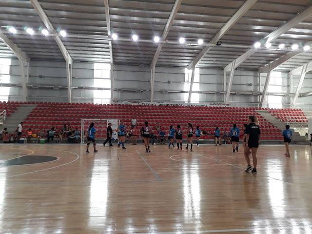 Arena La Pedrera Villa Mercedes