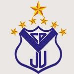 escudo Juventud Unida de Villa Huidobro
