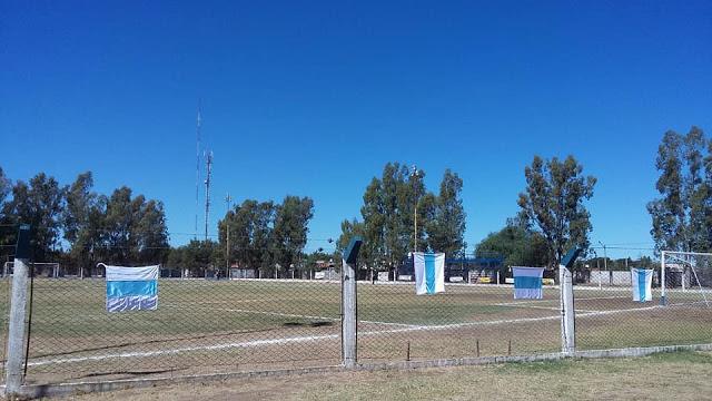 cancha de Juventud Unida de Villa Huidobro6