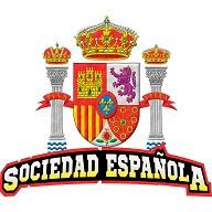 escudo Sociedad Española de San Luis