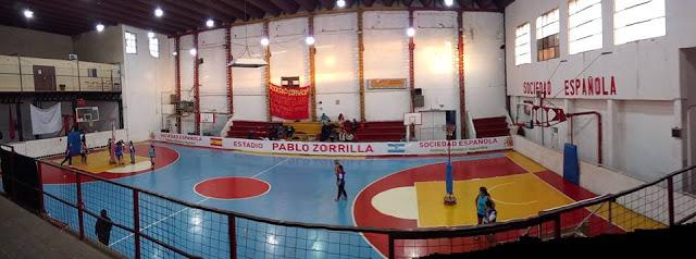 Estadio de la Sociedad Española de San Luis5