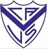 escudo Velez Sarsfield de Chajarí