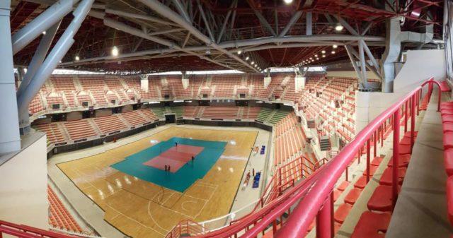 Arena Aconcagua Mendoza