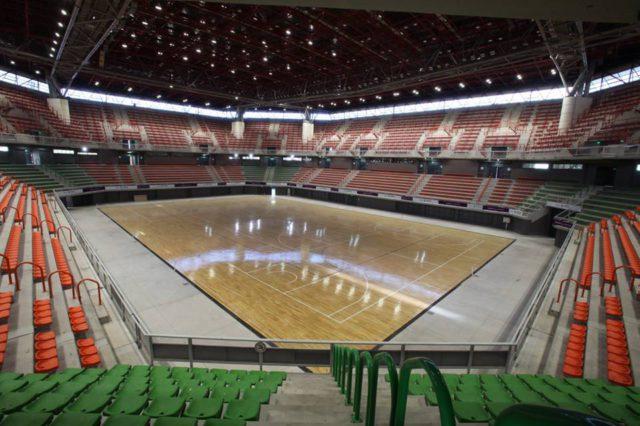 Aconcagua Arena Ciudad Mendoza