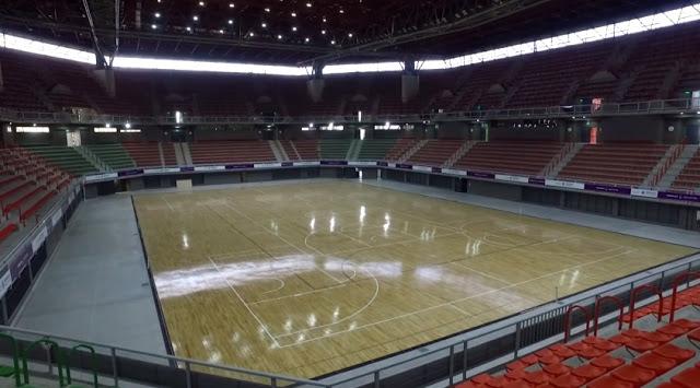 Estadio Aconcagua Mendoza