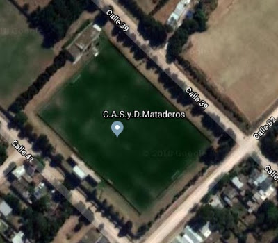 Mataderos Necochea google map
