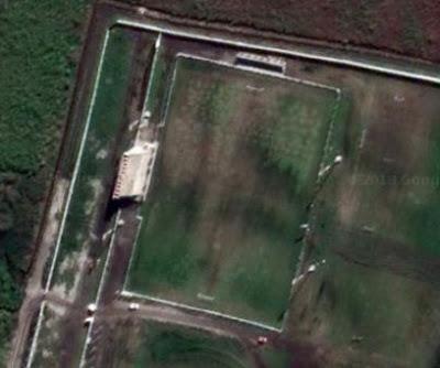 cancha de Deportivo Llorens google map