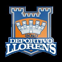 escudo Deportivo Llorens