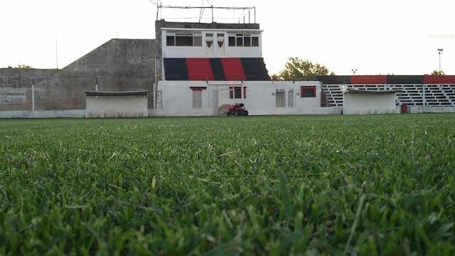 Estadio Waldino Maradona Esperanza