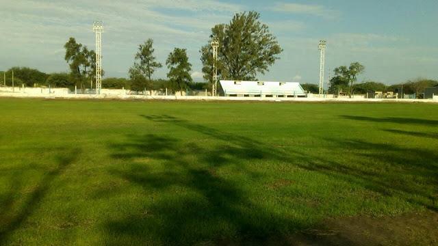 cancha Sportivo Fernandez tribuna