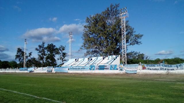 Sportivo Fernandez de Santiago  tribuna2