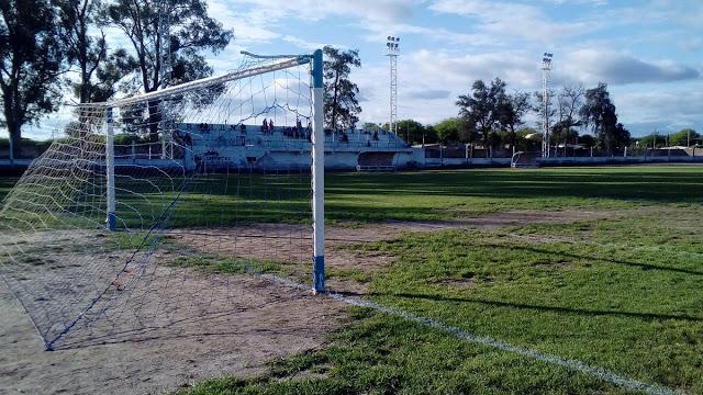 Estadio club Sportivo Fernandez6