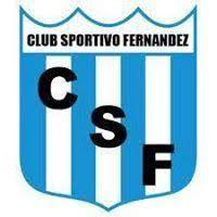 escudo Sportivo Fernandez