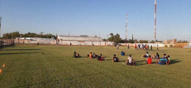 Estadiode Deportivo Aberastain