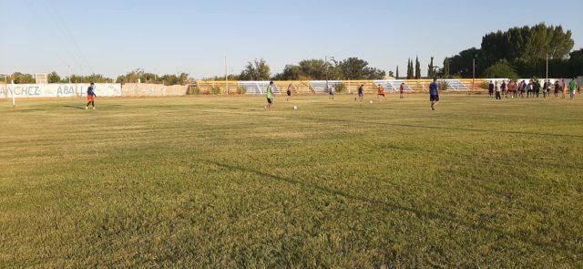 EstadioDeportivo Aberastain