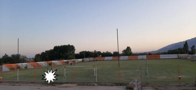 EstadioGerardo Nene Garin Aberastain