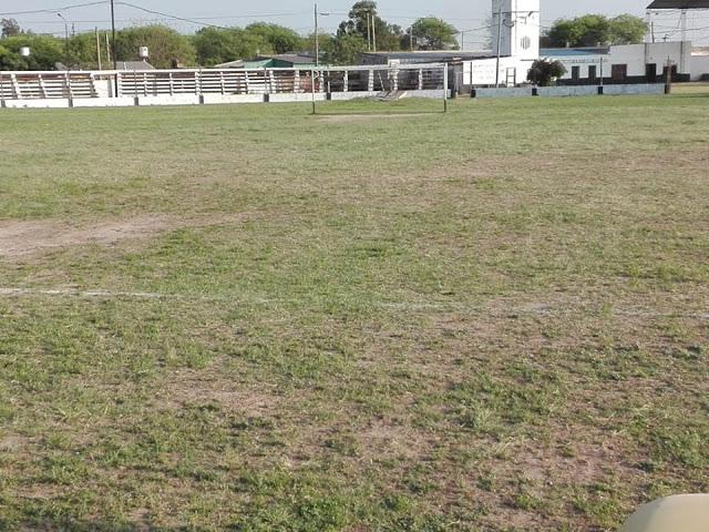 Estadio Ferro de Pinedo