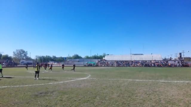 Estadio Gerardo Nene Garin