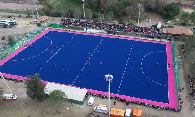 Estadio Municipal de Hockey Córdoba