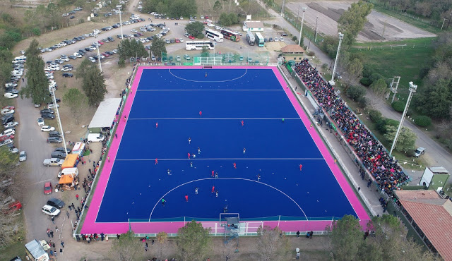 Estadio de Hockey Córdoba