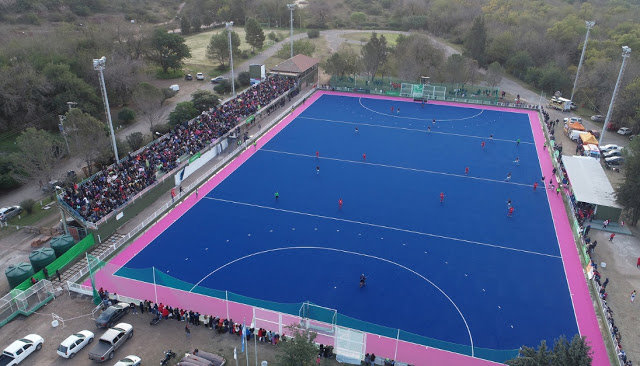 Estadio Hockey de Córdoba4