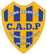 escudo Defensores de la Plata Chilecito