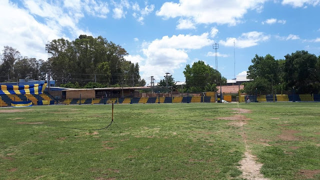 Estadio de Defensores de Chilecito1