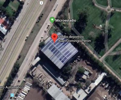 Centro Eventos Culturales Deportivos Perón6