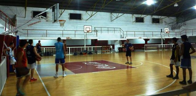 Deportivo Juventus de Corrientes