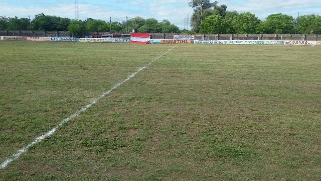 Estadio Sportivo Tintina Santiago del Estero