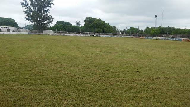 Estadio Salomón Hache