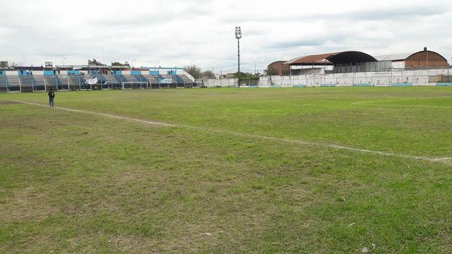 Atlético Concepción1
