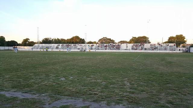 Estadio Municipal San Luis del Palmar1