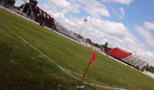 Sportivo Guzman2