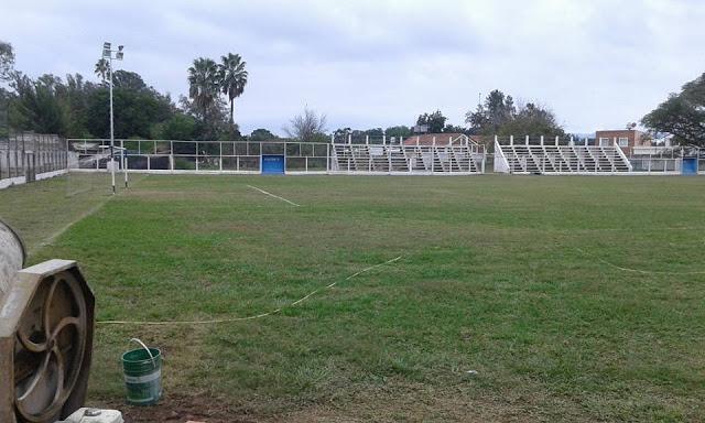 Estadio de El Galpón5