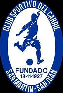 escudo Sportivo Del Carril San Juan